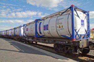 tank kontejner dlya bituma