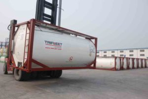 tank kontejnery harakteristiki